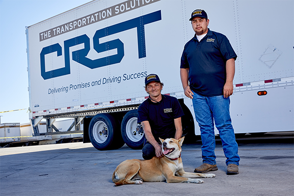 Dedicated Local, Home Daily Drivers! Earn 22 an hour PLUS OT Springfield, OR - Sublimity, OR - CRST Transportation Solutions, Inc.