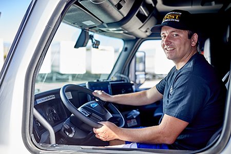 CDL A Owner Operator & Lease Purchase Truck Drivers - Alabama - CRST Contractors