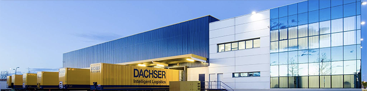 Ocean Import Specialist - East Point, GA - Dachser USA Air & Sea Logistics Inc.