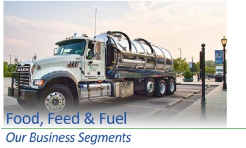 CDL A Route Delivery Driver - Houston, TX - Darling Ingredients
