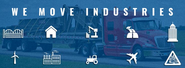 Domestic Freight Sales Representative – Flatbed, LTL, Specialized 75K Base - Nashville, TN - Daseke Logistics