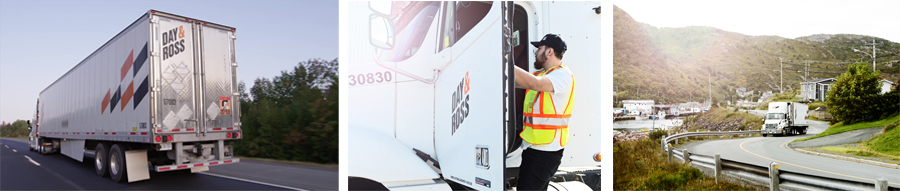 Regional CDL A Driver - Home Weekly! $.62CPM - Dearborn, MI - Day & Ross