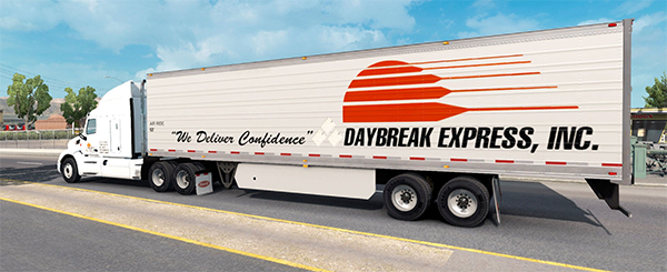 CDL A Local Driver - Home Daily - Monthly Bonuses - No Touch Freight - Newark, NJ - Daybreak Express