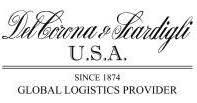 Ocean Import Analyst - Bensenville, IL - Del Corona & Scardigli