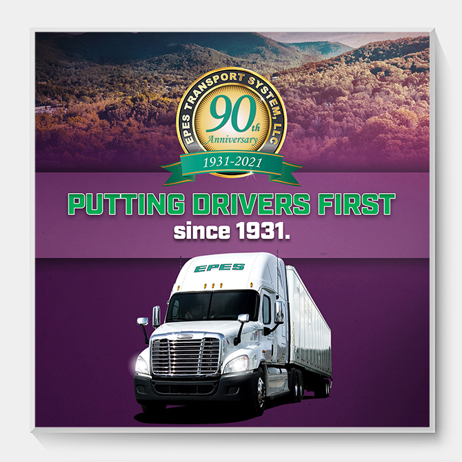 Local CDL A Drivers - Dedicated - Greensboro, NC - Epes Transport, Inc.