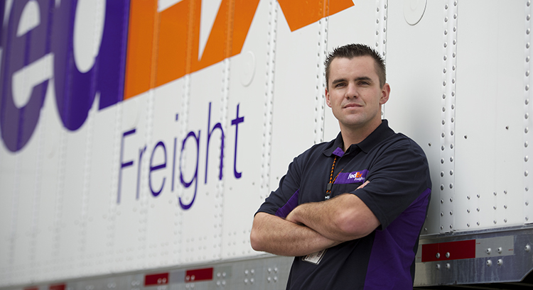 City Drivers - Baltimore, MD - FedEx Freight