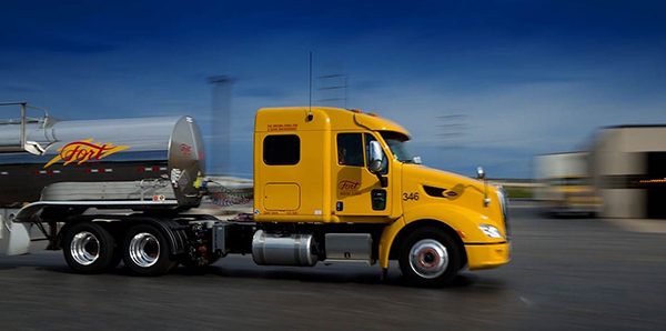 CDL-A Owner Operator Tanker Truck Driver - Temple, TX - Fort Transfer Company