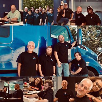 CDL A Company & Owner Operators - Flatbed & Reefer - Hattiesburg, MS - Freedom Trans Dedicated, LLC