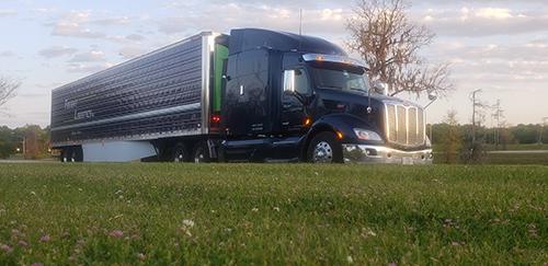 OTR Reefer Drivers - Frederick, MD - Freight Logistics/Midwest Bulk