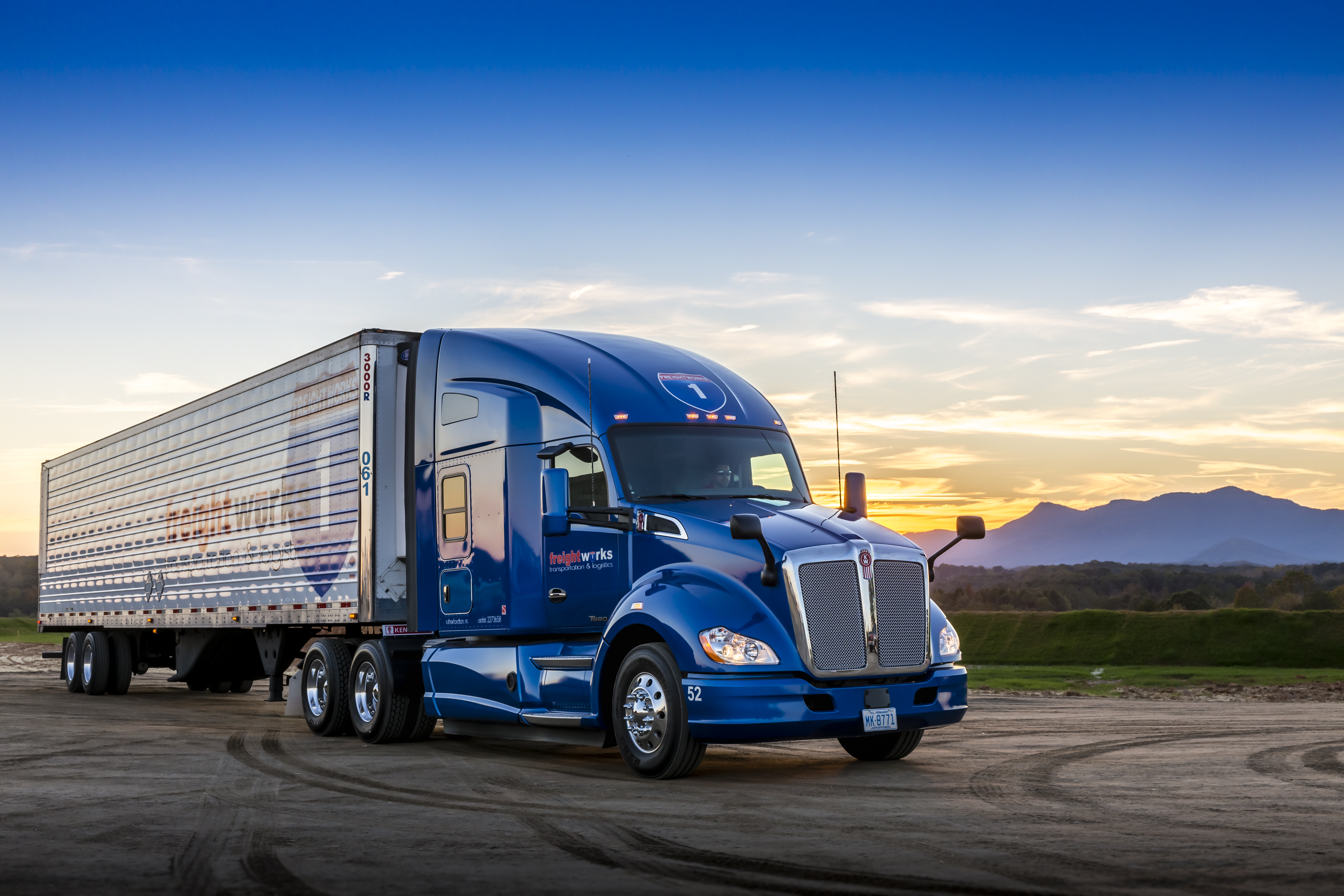 CDL A TEAM TANKER TRUCK DRIVERS - Reno, NV - Freightworks