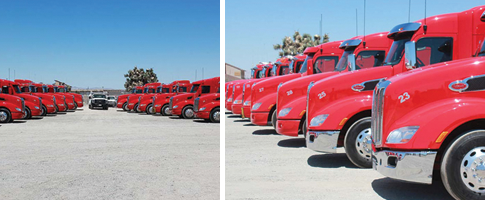 Flatbed Regional CDL Drivers - Earn up to $2,000/Week! - Reno, NV - Fuentes and Sons