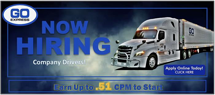 Long Haul & Regional - CDL A Drivers $70Kplus - Saint Paul, MN - Greater Omaha Express