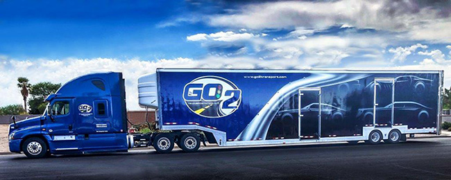 Car Hauler - CDL Truck Drivers - Haul the finest cars in the country! - Sacramento, CA - GO 2 Transportation