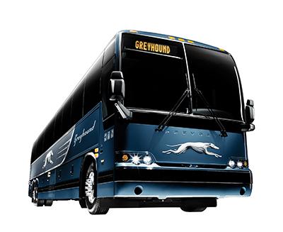 CDL Bus Drivers - Fremont, CA - Greyhound