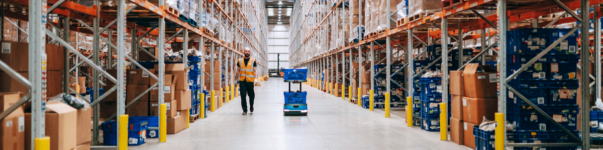 Lead - 2nd Shift - Fort Worth, TX - GXO Logistics
