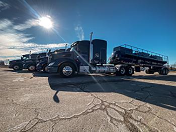 CDL A Company OTR Driver - Referral/Retention Bonus - Rail Division - Indianapolis, IN - Heritage Environmental Services