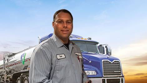 CDL-A Tanker Drivers/hazmat: Drivers are earning up to $103,000 - Pearland, TX - Highway Transport