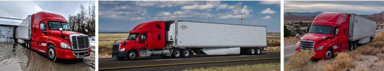 OTR - Class A CDL Reefer Driver - Beaumont, TX - Holland Enterprises, Inc.