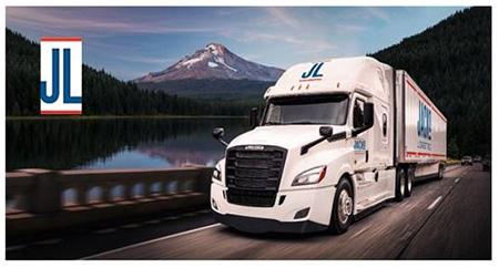 CDL-A Drivers:  OTR Runs, Consistent Miles and Pay - Des Moines, IA - Jackco Logistics