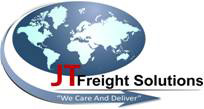 Import/Export Operation - El Monte, CA - JT FREIGHT SOLUTIONS