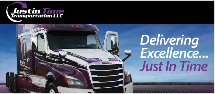 Team Drivers CDL A Company - No Touch Freight - Pittsburgh, PA - Justin Time Transportation