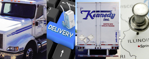 Customer Service Specialist-Transportation - Romeoville, IL - Kennedy Transportation