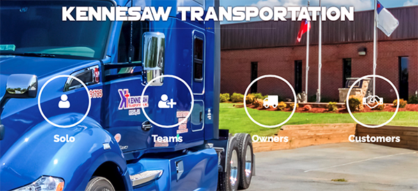 Team Drivers Reefer CDL A Pet Policy $5k Sign On - Lenoir, NC - Kennesaw Transportation