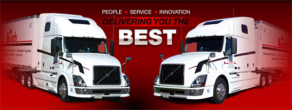 Regional Drivers Average 2500 Miles Week at 80k Year plus Benefits and Bonuses  - Kingston, TN - Koch Trucking