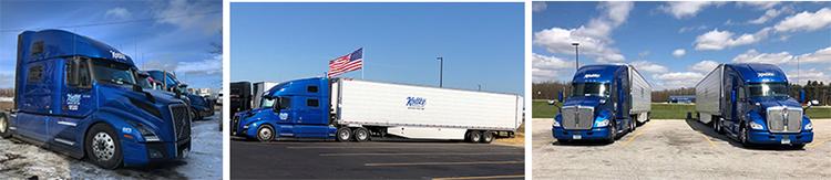 CDL A TRUCK DRIVERS! Average $70,000 Annually! ONLINE AT-HOME ORIENTATION! - Valdosta, GA - Kottke Trucking, Inc.