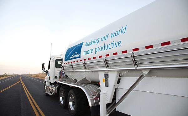 CDL Drivers - Oregon, OH - Linde
