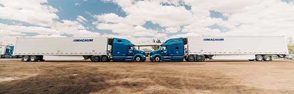 CDL A OTR Company Driver - 2500-3300 miles/week, $3K Sign On - Maple Grove, MN - Magnum LTD