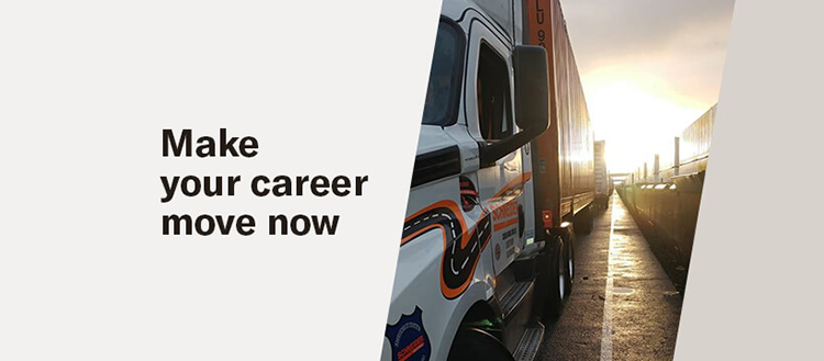 Class A CDL - Dedicated Team Truck Driver - Portland, OR - Schneider