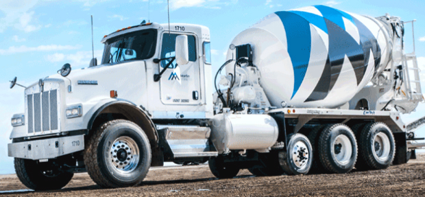 Mixer Driver - Ready Mix Concrete - Castle Rock, CO - Martin Marietta