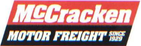 Truck Driver Class A - HOME NIGHTS & WEEKENDS - Intermodal  - Portland, OR - McCracken Motor Freight