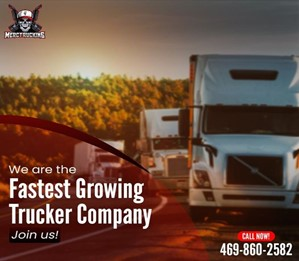 Company Drivers Needed - CDL-A OTR Dedicated and Local, Home Weekly  - Wahpeton, ND - MercTrucking