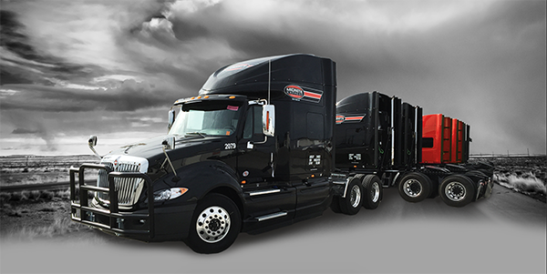 OTR Class A Company Drivers to 60 CPM and Owner Operators with Sign On Bonus - Surrey, ND - Midnite Express