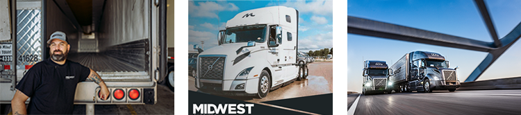 CLASS A TRUCK DRIVERS! $76,000 + AVERAGE ANNUALLY! - Pegram, TN - Midwest Carriers