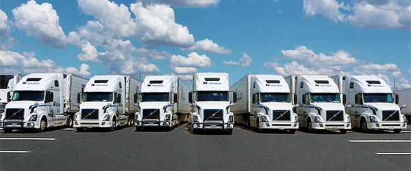 Class A CDL OTR Drivers -  We pay up to $.52 to start - Spokane, WA - Mike Tamana Freight Lines