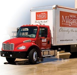 Distribution Supervisor - Sacramento, CA - Milgard