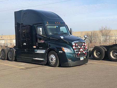 Class A CDL Drivers - Idaho Falls, ID - Minstar Transport