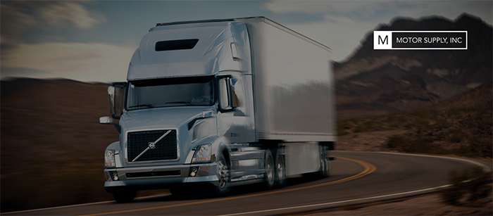 Contract CDL-A DRIVERS - OTR Relay - Power Only - Spartanburg, SC - Motor Supply