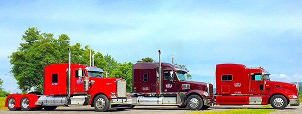 Flatbed & Dry Van Drivers Sign On-Bonus PLUS High Earnings! CDL A - Knoxville, TN - Noble LLC