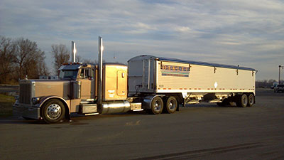 Class A CDL Owner Operators - Hopper Bottom Drivers 150K-200K Average Annual Pay - Statewide, KY - OAKLEY TRUCKING