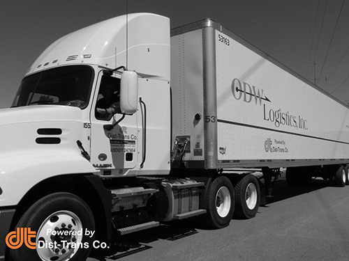 CDL A Local Driver (Home Daily) Columbus OH - Dublin, OH - ODW Logistics