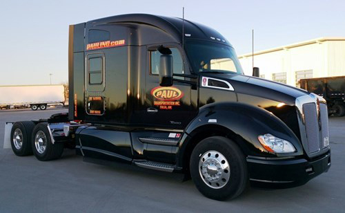 Regional Flatbed Driver - No Experience Needed - Durham, NC - Paul Transportation