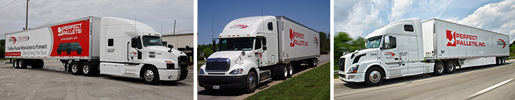 CDL A Truck Drivers! Earn an Average of $1300 Weekly! Home Every Weekend! - New Albany, IN - Perfect Transportation