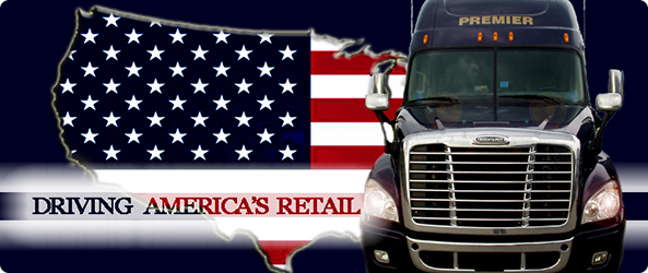 Class A CDL Drivers - No Touch Regional - Strong, safe, drivers - Shelby, NC - Premier Transportation