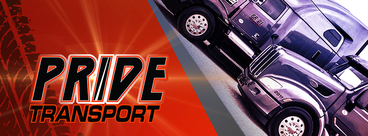 CDL Class A Team Truck Drivers - Fargo, ND - Pride Transport