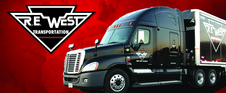 Class A Drivers: Big Mileage Pay, Loaded or Empty, Sign On Bonus - Illinois - R E West, Inc.