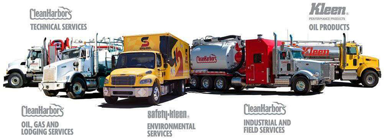CDL B Company Driver - Home Daily Local Route - Kent, WA - Clean Harbors